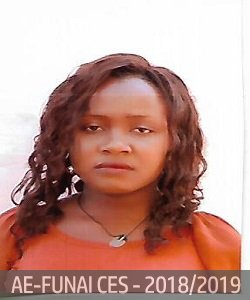 Photo of Offiah Chinonye Catherine
