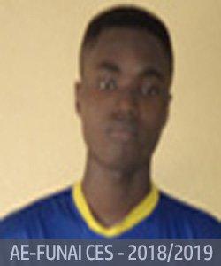 Photo of Nwaeze James