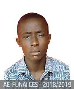 Photo of Chinemerem Akachukwu Emmanuel