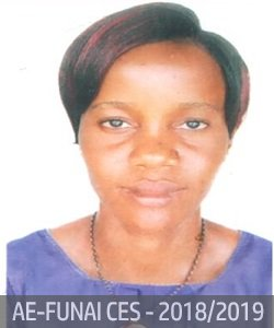 Photo of Udeozor Blessing Chidinma