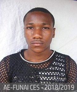 Photo of Achonye Chibuzor Leonard