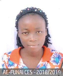 Photo of Nwabekee Nancy Chinwendu