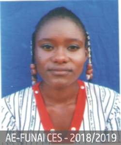 Photo of Achi Bathsheba Chidiadi