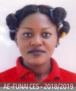 Photo of Chioma Pius Okeke