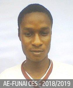 Photo of Pius Dumebi Miracle