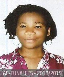 Photo of Onwu Chiamaka Catherine