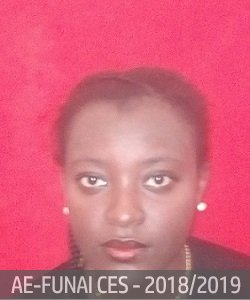 Photo of Enekwa Millicent Chioma