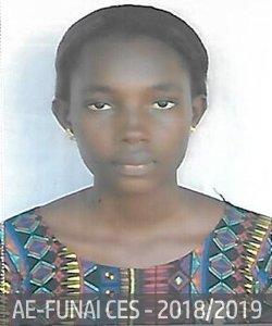 Photo of Chukwuemeka Blessing Ijeoma
