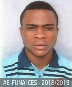 Photo of Chukwuekwe Chisom Peter