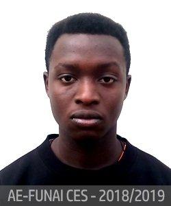 Photo of Udude Peter Nnamdi