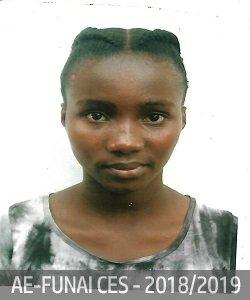 Photo of Ezike Eunice Oluchi