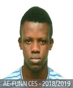 Photo of Ezeoke Anthony Chidubem