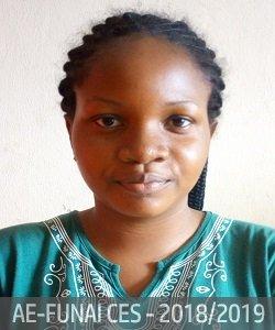Photo of Nwadinobi Joy Ngozi