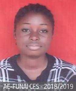 Photo of Okoibe Rosemary Uzoma