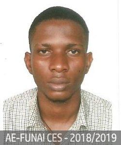 Photo of Ndukwe Oluebube Divinefavour