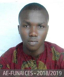 Photo of Ude Michael Nnanna