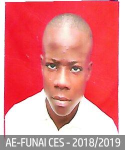 Photo of Amah Samuel Junior