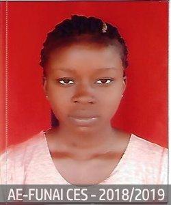 Photo of Onwu Chinyeaka Dominica