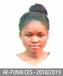 Photo of Emmanuel Mary Chinenye