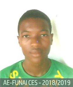 Photo of Lewechi Kingsley Okechukwu