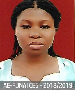 Photo of Odagbu Gladys Oluchi