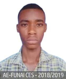Photo of Chidi Jonathan Chigozie