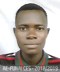 Photo of Agwu Daniel Okwara