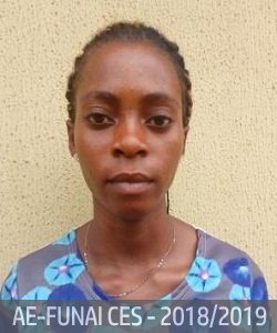 Photo of Ogbonnia Adaeze Perpetual