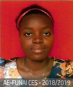 Photo of Ikegwuonu Sylvia Chisom