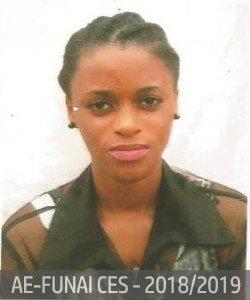 Photo of Ewemanya Faith Peace