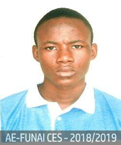 Photo of Ugbala Kingsley Nnamdi