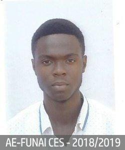 Photo of Nweke Victor Chibuike