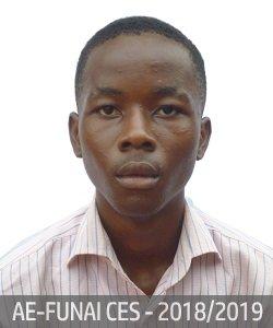 Photo of Nnamani Prince John