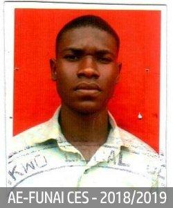 Photo of Nworie Kingsley Chisom