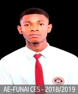 Photo of Ben-ogbonnaya Emmanuel Nzubechi