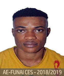 Photo of Odinakachi Ogbonna Christian