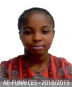 Photo of Nwabugwu Mercy Chimereucheya