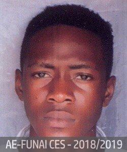 Photo of Okwara Ifechukwu Kaleb