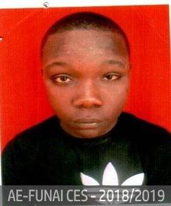 Photo of Uduma Clinton Udo