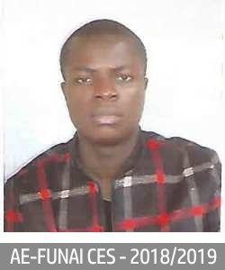 Photo of Ugwuanyi Hosea Chukwuemeka