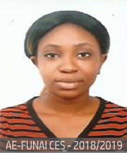 Photo of Ogbonnaya Chioma Tina