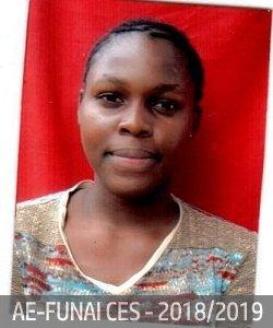 Photo of Chinedu Cynthia Oluebube