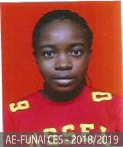 Photo of Nkem Favour Chinwendu