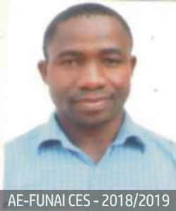 Photo of Njoku Simeon Onyibe