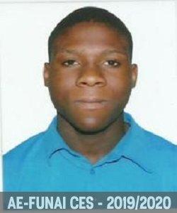 Photo of Ugwunna Tochukwu Praise
