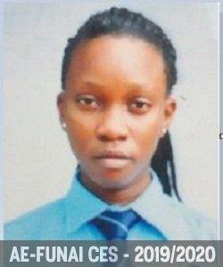 Photo of Nwogu Chiamaka Paschal