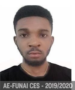 Photo of Ugorji Eberechukwu Franklin