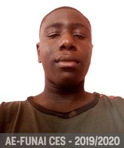Photo of Onwuka Omenogor Kellikume
