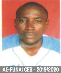 Photo of Agha Chukwuemeka Godwin