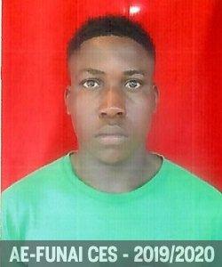 Photo of Chukwugekwu Christopher Chibuikem